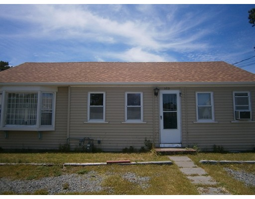 183-189 Captain Chase Road, Dennis, MA 02639