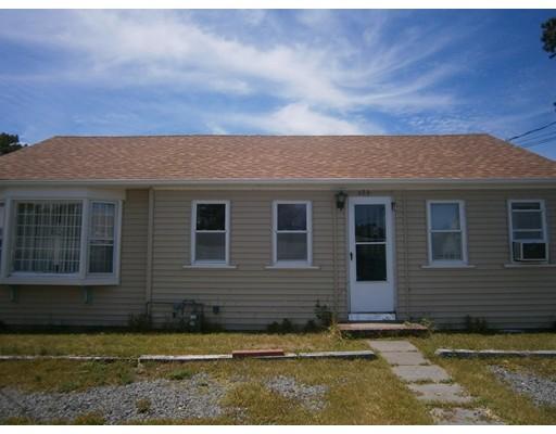 独户住宅 为 销售 在 183 Captain Chase Road 丹尼斯, 马萨诸塞州 02639 美国