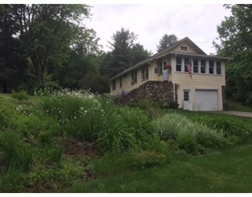 Частный односемейный дом для того Продажа на 81 Little Alum Road Brimfield, Массачусетс 01010 Соединенные Штаты