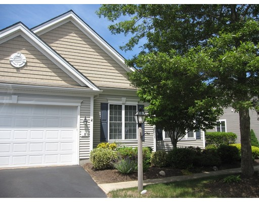 8 Great Pointe, Plymouth, MA 02360