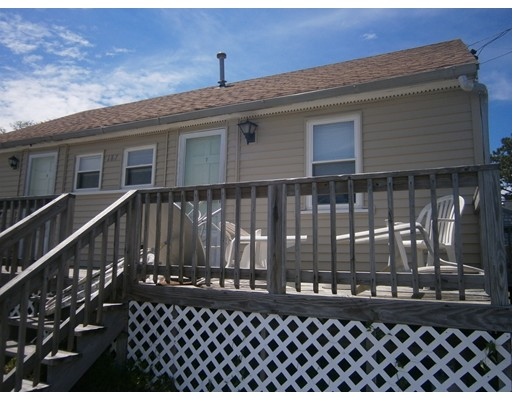 183 Captain Chase Road, Dennis, MA 02639