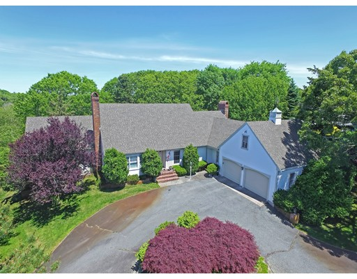 Single Family Home for Sale at 96 Parker Barnstable, Massachusetts 02668 United States