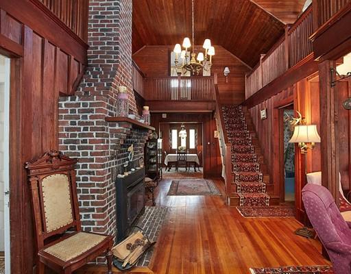 Casa Unifamiliar por un Venta en 25 Whitcomb Road Scituate, Massachusetts 02066 Estados Unidos