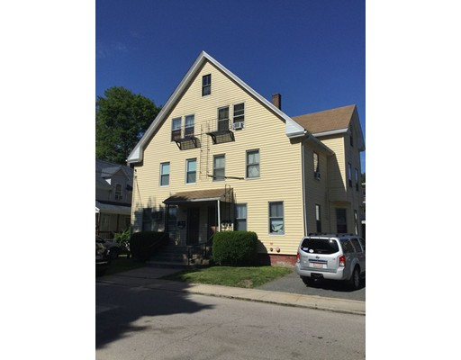 独户住宅 为 出租 在 19 Perrin Street Attleboro, 02703 美国