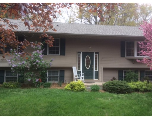 7 DOROTHY, Enfield, CT 06082