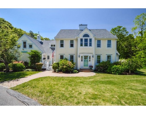 Single Family Home for Sale at 45 Schooner Drive Barnstable, Massachusetts 02635 United States