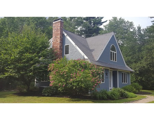 731-R Grove St, Norwell, MA 02061