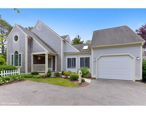 Condominium for Sale at 23 Gold Leaf Lane Mashpee, Massachusetts 02649 United States