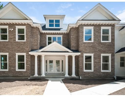 Maison unifamiliale pour l Vente à 5 Pickwick's Circle 5 Pickwick's Circle Worcester, Massachusetts 01605 États-Unis