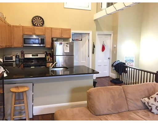 Single Family Home for Rent at 3 Wigglesworth Street Boston, Massachusetts 02120 United States