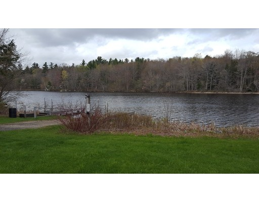 Land for Sale at 116 Calvin Road Hinsdale, Massachusetts 01235 United States