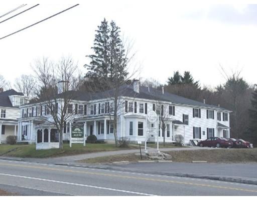 Single Family Home for Rent at 112 Main Street Upton, Massachusetts 01568 United States