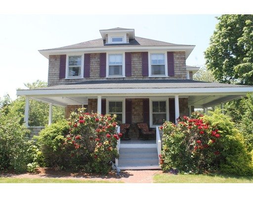Single Family Home for Sale at 339 Sea Street Barnstable, Massachusetts 02601 United States