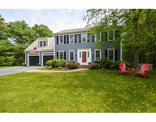 Single Family Home for Sale at 74 Evergreen Barnstable, Massachusetts 02648 United States