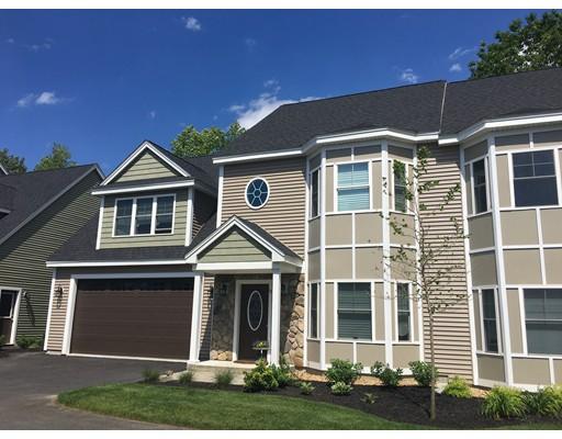 独户住宅 为 出租 在 129 Acton Street 梅纳德, 马萨诸塞州 01754 美国