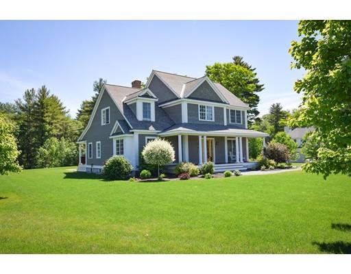 Casa Unifamiliar por un Venta en 25 Tommy Francis Road Westminster, Massachusetts 01473 Estados Unidos