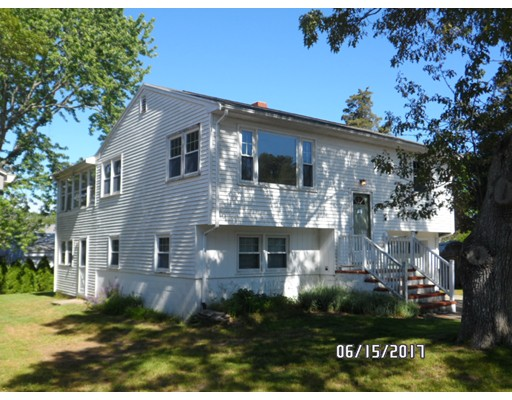 Single Family Home for Sale at 150 Cottonwood Street Fairhaven, Massachusetts 02719 United States