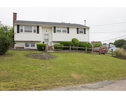 Casa Unifamiliar por un Venta en 22 Anawan Street 22 Anawan Street Brockton, Massachusetts 02302 Estados Unidos