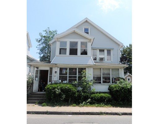 97-99 Miller St, Springfield, MA 01104
