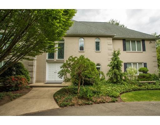 Casa Unifamiliar por un Venta en 3 Hoosic Drive Canton, Massachusetts 02021 Estados Unidos