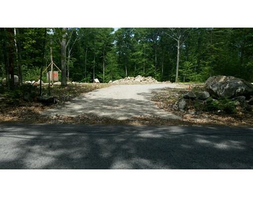 土地 为 销售 在 19 Buteau Road Spencer, 马萨诸塞州 01562 美国
