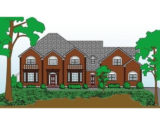 Additional photo for property listing at 56 Hiawatha Trail  Holliston, Massachusetts 01746 United States