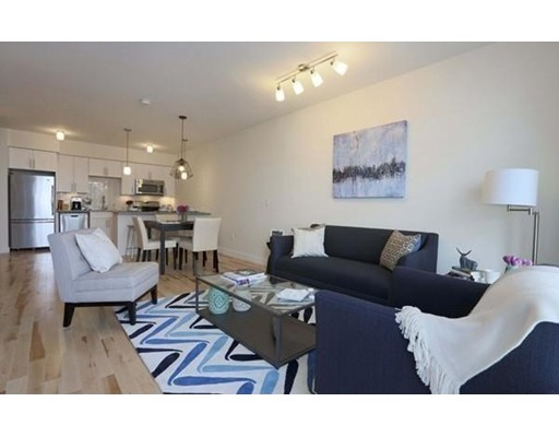 603 Concord Ave 201S, Cambridge, MA 02138