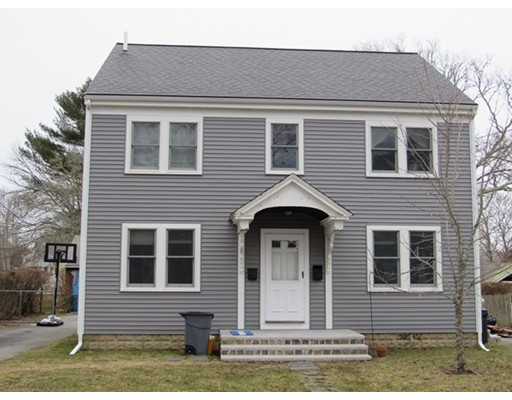 Single Family Home for Rent at 22 Buzzards Bay Avenue Bourne, Massachusetts 02532 United States