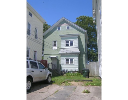 Multi-Family Home for Sale at 280 Buffinton Street Fall River, Massachusetts 02721 United States