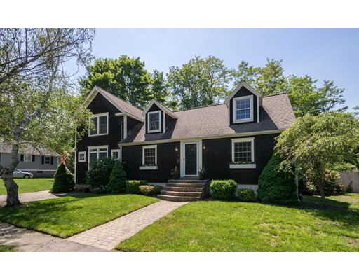 Single Family Home for Sale at 14 Oceanside Drive Beverly, Massachusetts 01915 United States