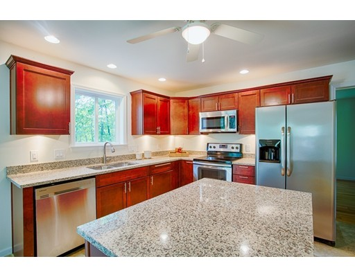 Single Family Home for Sale at 46 Elsie Avenue Billerica, Massachusetts 01821 United States