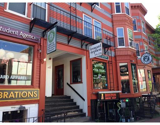 Comercial por un Alquiler en 54 JFK Street 54 JFK Street Cambridge, Massachusetts 02138 Estados Unidos