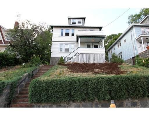 Multi-Family Home for Sale at 6 Codman Street Boston, Massachusetts 02124 United States