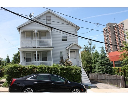 Multi-Family Home for Sale at 6 Mission Street Boston, Massachusetts 02115 United States