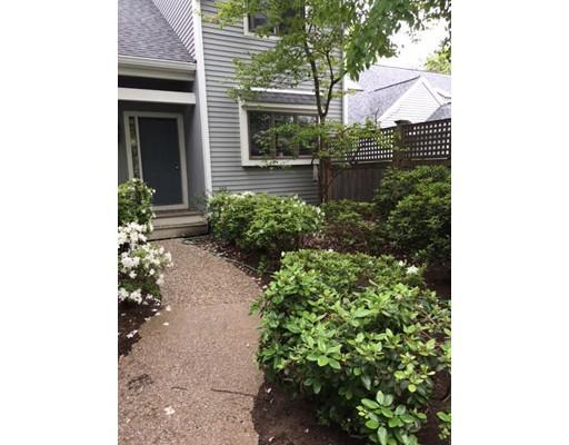 Condominium for Sale at 26 Hillside Drive Wayland, Massachusetts 01778 United States