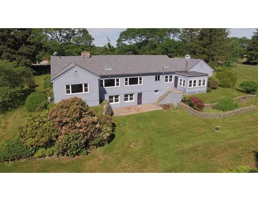 Casa Unifamiliar por un Venta en 2919 Diamond Hill Road Cumberland, Rhode Island 02864 Estados Unidos