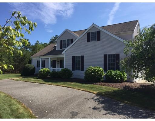 واحد منزل الأسرة للـ Sale في 19 Weather Deck Bourne, Massachusetts 02532 United States