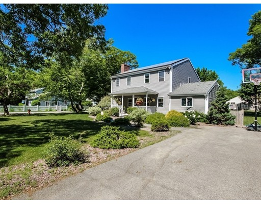 Additional photo for property listing at 41 Puritan Road  Bourne, Massachusetts 02532 United States