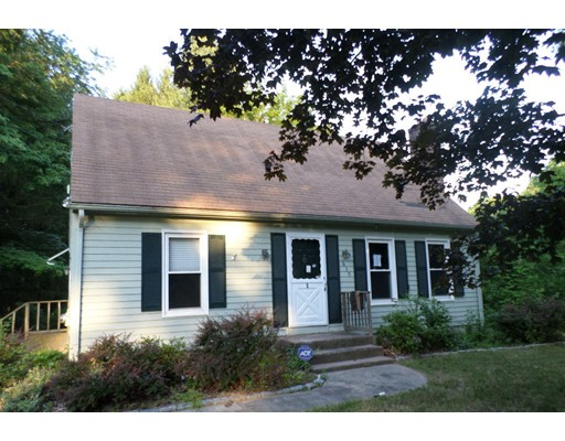 独户住宅 为 销售 在 639 Shoemaker Lane Agawam, 马萨诸塞州 01030 美国