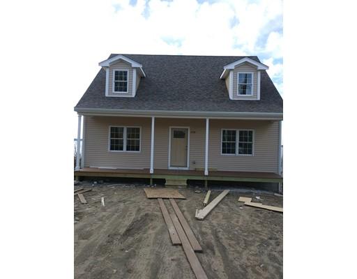 Single Family Home for Sale at 339 Draper Street 339 Draper Street Fall River, Massachusetts 02724 United States