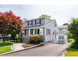69 Lakeview Ter  is a similar property to 51 Tudor  Waltham Ma
