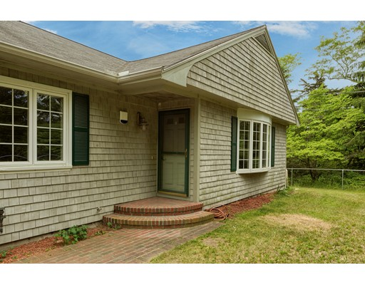 Single Family Home for Sale at 220 Tremont Street Carver, Massachusetts 02330 United States