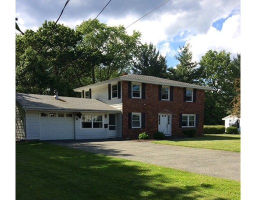 Additional photo for property listing at 6 Trinity  Danvers, Massachusetts 01923 Estados Unidos