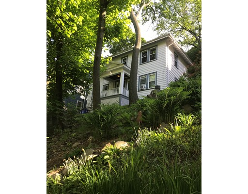 Multi-Family Home for Sale at 122 Winchester Street Brookline, Massachusetts 02446 United States