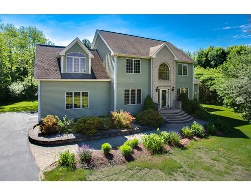 Casa Unifamiliar por un Venta en 5 Colonial Way Shrewsbury, Massachusetts 01545 Estados Unidos
