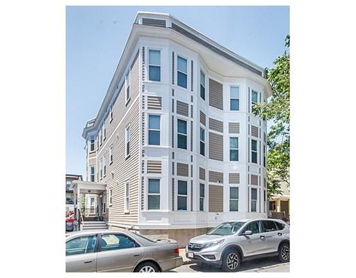 شقة بعمارة للـ Sale في 81 Pine Street Cambridge, Massachusetts 02139 United States