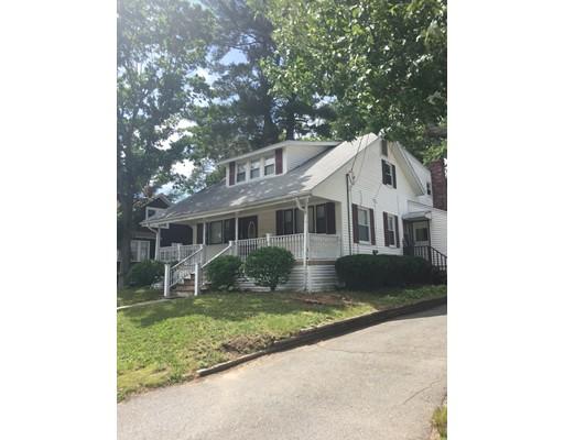 Maison unifamiliale pour l Vente à 77 Burkeside Avenue Brockton, Massachusetts 02301 États-Unis