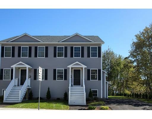 Condominium for Sale at 56 Endicott Street #56 56 Endicott Street #56 Peabody, Massachusetts 01960 United States