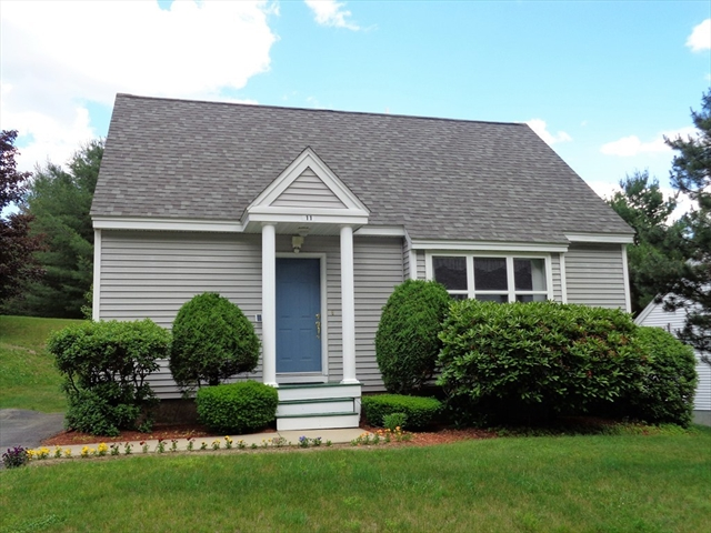11 Crestview Ln, Westminster, MA, 01473 Photo 1