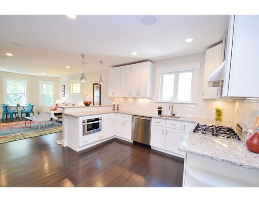 Condominium for Sale at 300 Chestnut Boston, Massachusetts 02130 United States